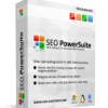 SEO PowerSuite Box