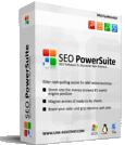 SEO PowerSuite Box
